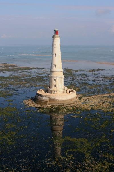 Estuaire gironde phares - Office de tourisme le verdon sur mer ...
