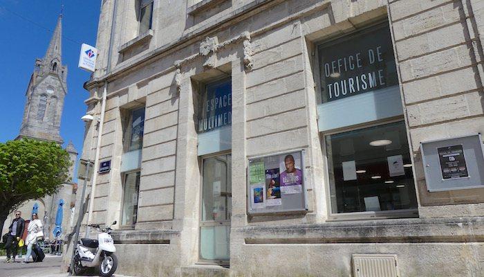 Estuaire gironde office de tourisme - Office du tourisme st georges de didonne ...